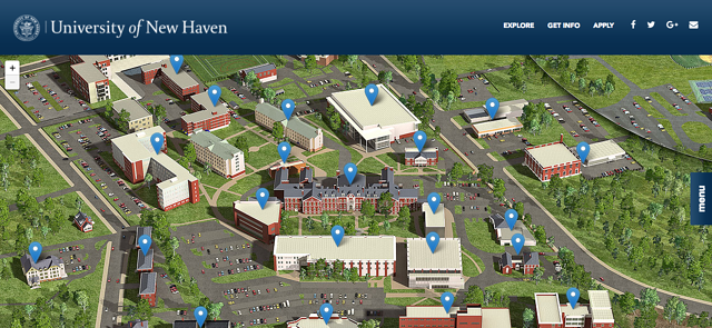 UNH-campus-map